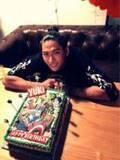 IVAN、野村祐希の誕生日にサプライズ「大成功に終わって本当に良かったです」