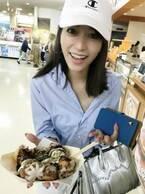 細川直美、夫の実家に帰省&家族で旅行へ「もっとお腹を空かせて来るべきだった!!」