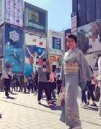 藤原紀香、2025年万博が大阪に決定し喜び「心から嬉しいです」
