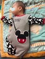 保田圭、1月に生まれた第一子がベビーベッドを使わない理由を明かす