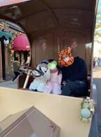 市川海老蔵、子ども達とクリスマスのディズニーを満喫「その一言の為に今日がありますね笑笑」