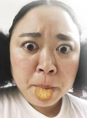 ニッチェ江上、高知で「ミレービスケット」食べ過ぎる「悪魔的美味さ」