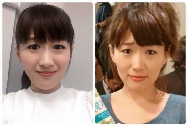 綾瀬はるかものまね芸人、4年前と比較し感謝「顔も心も明るくなりました」
