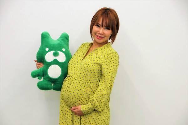 「未婚の母」の道を選んだ浜田ブリトニーが語った想い 子供の性別も公開