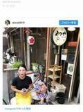 AKINA、平愛梨からのプレゼントを着た娘とお祭りへ「有り難い~!嬉しい~」