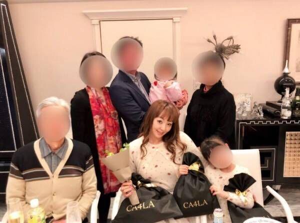 神田うの、43歳の誕生日パーティーで娘がバイオリン演奏「こんなに上手だと思わなかった」とプロから褒め言葉