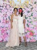 中村江里子、家族で友人の結婚式に出席「国によって違うことが多く、びっくり」