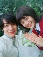 中川大志、杉咲花ら『花晴れ』メンバーとの写真公開「最高のチームで、大好きでした」