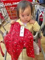 森渉、服の好みが出てきた娘と買い物へ「大きくなってもパパとデートしてね」