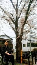脊髄損傷の滝川英治、復帰した木原実氏を祝福「自分も勇気頂きました」