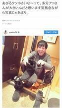 あびる優 和田アキ子のブーツ比較写真公開に「インスタ映え!」の声