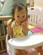 """金田朋子、娘の""""歯痛ポーズ""""を公開「なかなか決まってます(笑)」"""