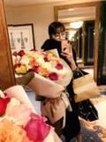 平祐奈、姉・愛梨と母の誕生日にサプライズ「これ抱えて街歩くの恥ずかしかった、、、」