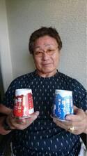 天龍源一郎、妻との二人旅で富士登山に初挑戦「68歳にしてまた新しい刺激」