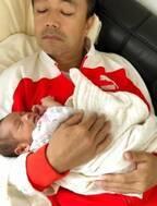 大渕愛子弁護士、娘の子育てで感じた新鮮さ「疲れを感じず、癒しの時間」