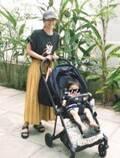 安田美沙子、2か月ぶりのベビースイミングへ やめようか悩むも継続した理由を明かす