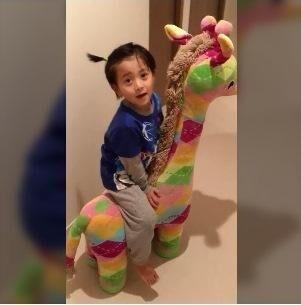 市川海老蔵、麻央さんと雰囲気が似ている息子「DNAってすごいな」