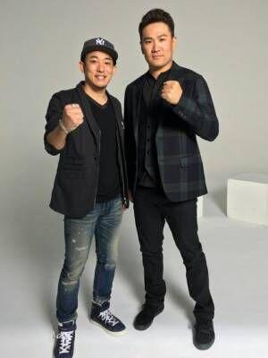 ファンキー加藤、田中将大投手の新登場曲を担当「はっきり言って手応えあり」