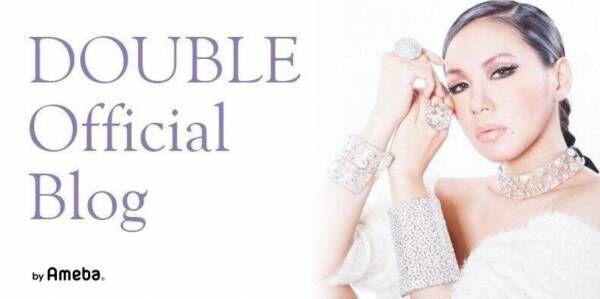 歌手DOUBLE、乳がん手術の成功を報告「愛とパワーに心から感謝」