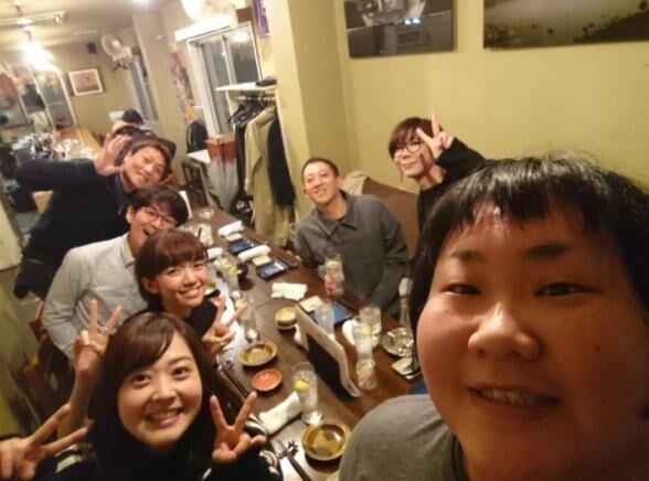 安藤なつ、南原&水卜アナらと『ヒルナンデス!』食事会「朝方まで元気すぎる!」