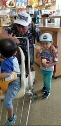 小原正子、スピワ・小沢の子供好きに「大好きみたい!意外!」
