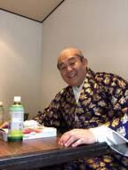 花田虎上、箱根の大名行列でお殿様姿を披露 ランチは「スタミナが付きそう」
