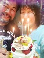 北斗晶&佐々木健介、23回目の結婚記念日をお祝い「一緒にいられる日々を大切に生きていきたい」
