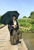 """鈴木亮平、""""西郷どん""""を演じて思うこと「良くも悪くも大きく人間を変えるもの」"""