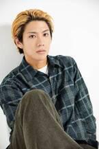 『今日から俺は!!』主演の賀来賢人 ドラマを2倍楽しんでもらえるブログにしたい