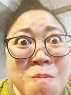 """ニッチェ・江上、ご飯を食べて""""ガチ泣き""""「恐るべし」"""