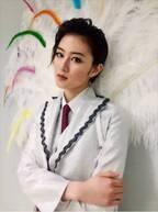 高月彩良、『宝塚』男役姿に「カッコよすぎ」「お美しい」とファン悶絶
