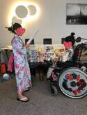 """中村江里子、次女が""""原爆""""をテーマに発表会「ママたちは胸がいっぱいになっていました」"""