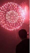 小島よしお、花火大会の悲しい思い出と熱望「一発屋芸人と花火のコラボをいつかやりたい」