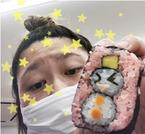 やしろ優、飾り巻き寿司技能2級を取得「めちゃくちゃ集中して頑張った」