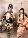 羽田美智子、高橋克典と『サラリーマン金太郎』以来20年ぶりの共演
