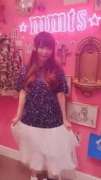 中川翔子、『mmts』中野店5周年に感謝「まだまだつくりたい夢がたくさんあります」
