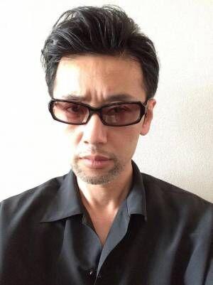 大浦龍宇一、警察官から職質に遭うも手応え「成功のようです」