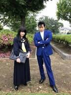 賀来賢人が撮った『今日俺』2ショットに「お似合いのカップル」「幸せになって~」の声