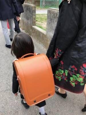 """奥山佳恵、次男の入学式で学校からの""""合理的配慮""""に感謝「みんなのお力をお借りしていこ!!」"""