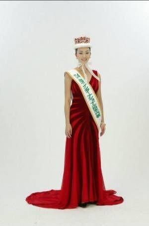 元ミス・インターナショナル日本代表・川原多美子が「今さらながらブログを始めました」