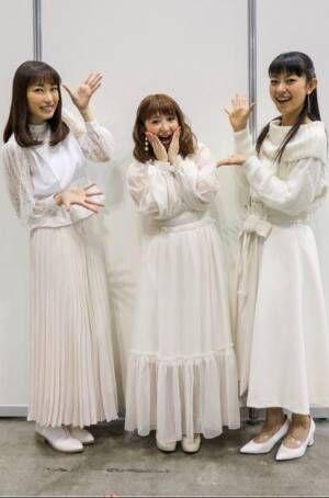 飯田圭織と石黒彩が矢口真里の入籍を祝福 グループ内ユニット「タンポポ」も復活