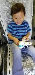 小原正子、息子に夢中で空港に財布忘れるも発見「あぁよかった」