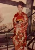 矢沢心、20才の頃の写真公開「成人式に行けなかった」