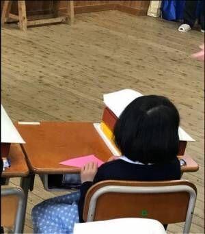 尾木ママ、「初めての入学式」に参加し「胸の奥とくとくキュン」状態に