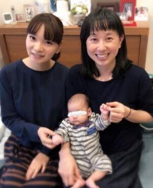 保田圭、第3子妊娠中の東尾理子と交流 「生まれたら一緒に遊ばせられたらいいな」
