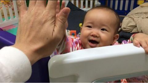 森渉、娘の声が妻・金田朋子に似ていると指摘「耳栓が必需品になるかも」