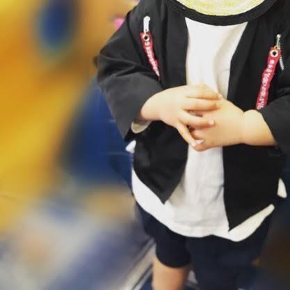 加藤夏希、娘に欅坂新曲風の上着を手作り「左手が腱鞘炎になるかと思った」