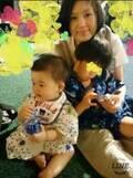 加藤貴子、息子に喘息の症状が出て「気圧が影響するのかなぁ」
