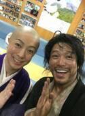 鈴木亮平、NHK大河『西郷どん』撮影陣の「Sっ気」エピソード明かす