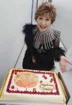 小林幸子、五木ひろしらからの誕生日サプライズに感激「完全に忘れていたころに」
